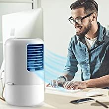 Air Conditioner for office