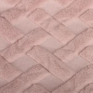 Soft Plush Short Wool Velvet Decorative Throw Pillow Covers