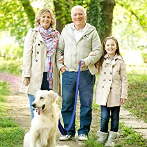 leash for dog walk with family