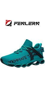 FENLERN walking shoes for women
