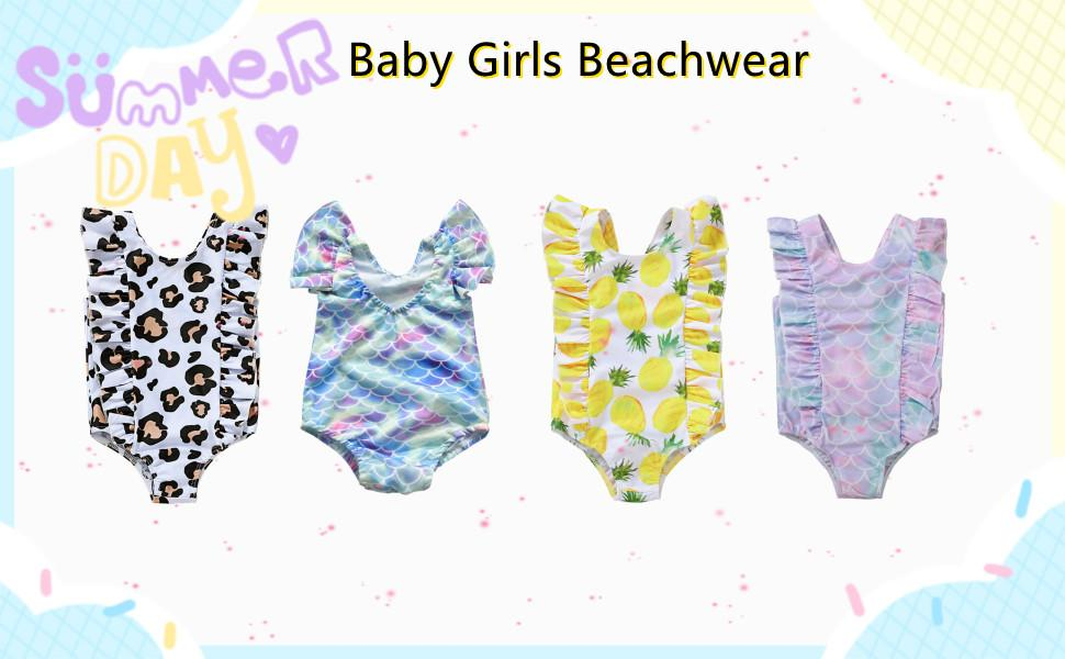 many designs and colors to choose for your little girls