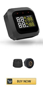tire sensor pressure monitoring system