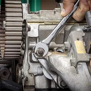 SATA Combination Wrench