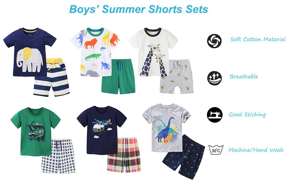 Short Sets
