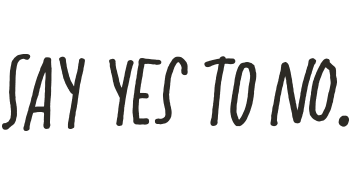 Say Yes to No Fragrance free