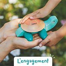 Janod Engagement