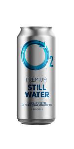 still water drink