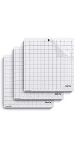Standardgrip cutting mat for silhouette