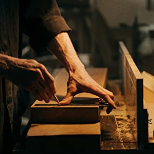 brand story woodworking