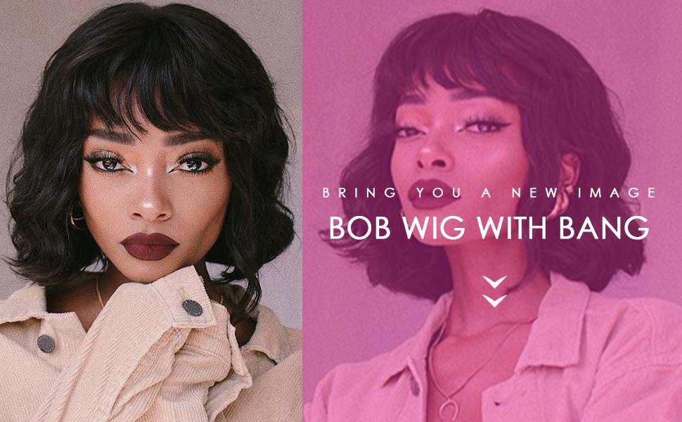 headband wig human hair body wave 3 bundles body wave human hair bundles