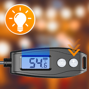Thermometre Cuisine