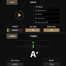 multi effects pedal multi effects processor