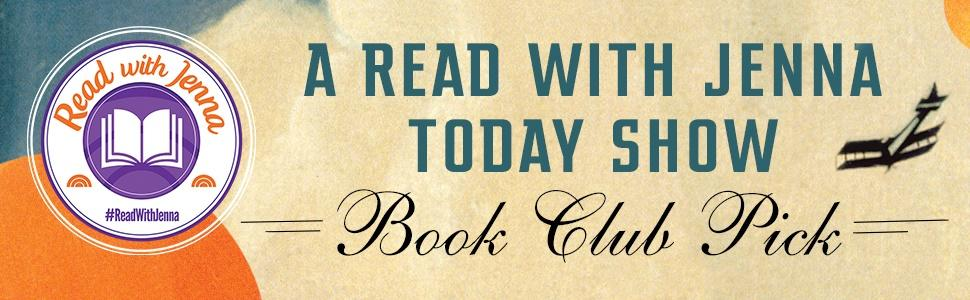 a read with jenna today show book club pick