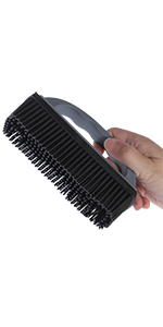 LCF Rubber Pet Hair Removal