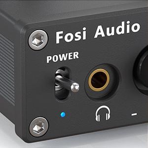 Bluetooth Tube Amplifier Headphone Amp T20
