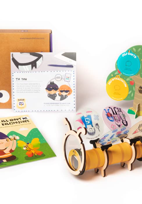 toy stem toys homeschool maker box kiwico preschool gift sel games