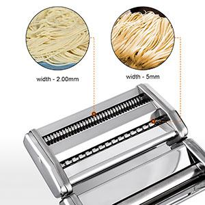 Pasta Maker  Cutter Attchments