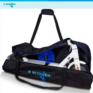 E Scooter Bag Transportasche Universal Xiaomi Mijia M365 ...