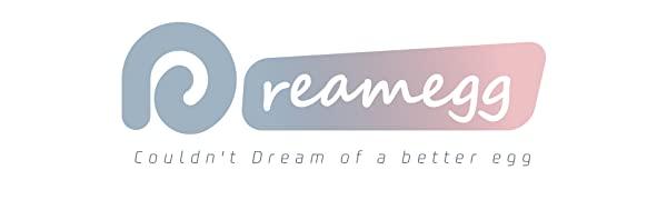 Dreamegg Logo