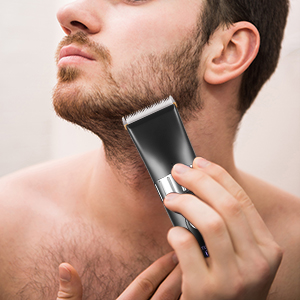 hair clippers for man accessories cordless beard trimmer rechargeable grooming hair cutting kits