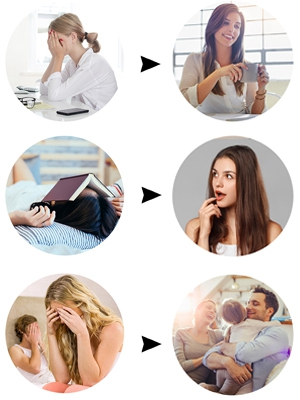 anxiety rings