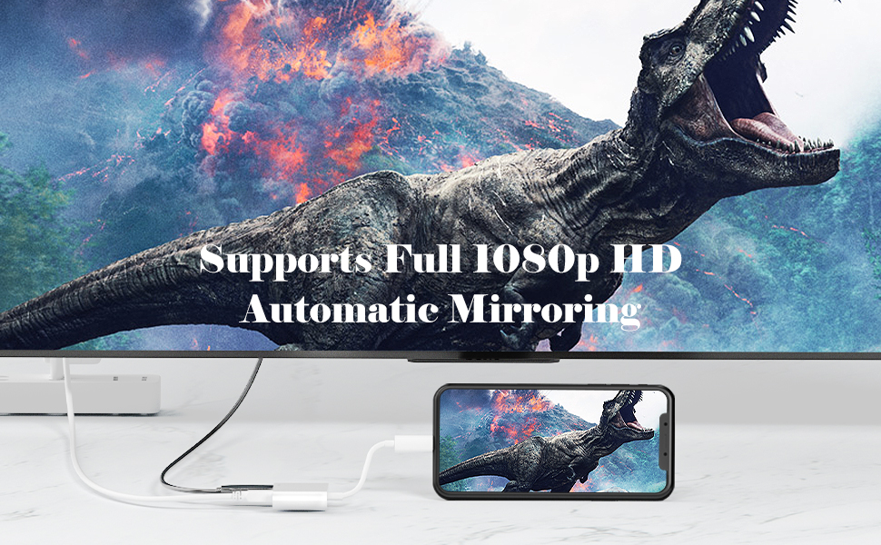 Full HD 1080p automatique