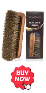horsehair hose brush