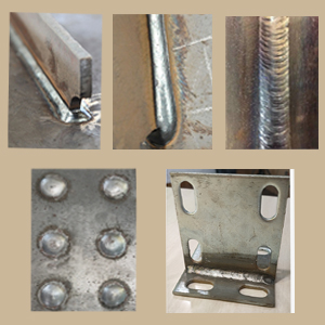 Perfect Welding Results