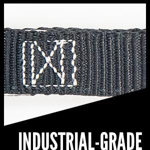 industrial grade materials
