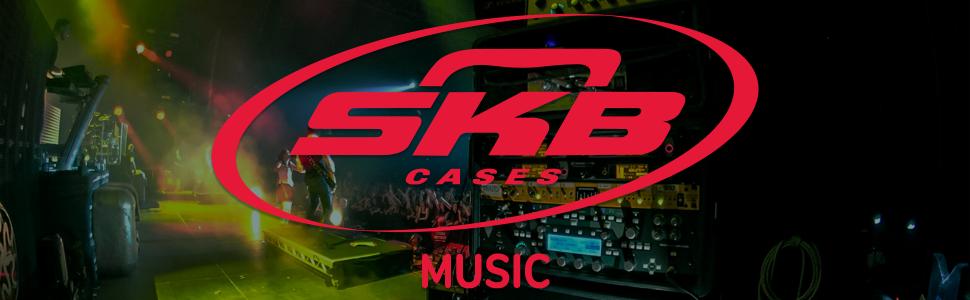 SKB Cases