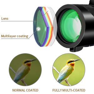 mini binoculars for adults