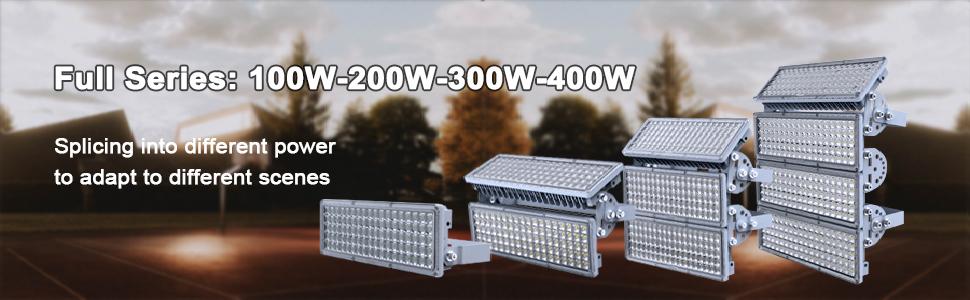 led flood light led stadium light
