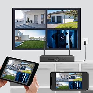 Multiples dispositivos