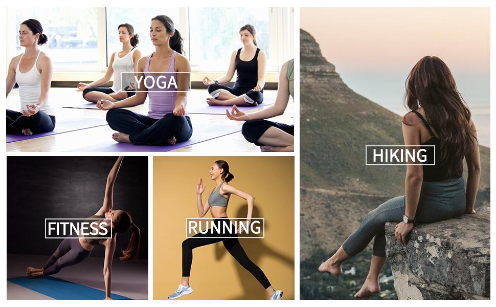 women yoga pants running pants sweatpants