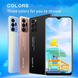 Three colors for you to choose