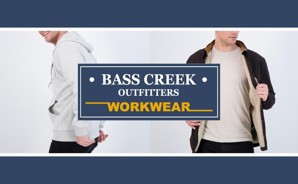 Bass Creek Outfitters