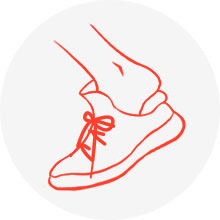 uin men shoes