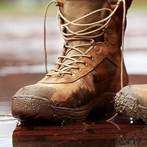 series 100 boot mud