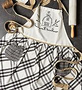 Home Sweet Farmhouse apron