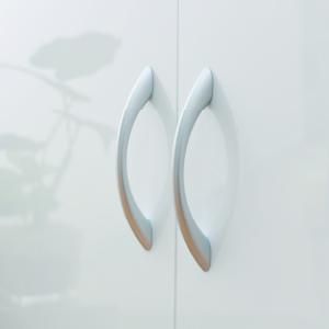 キッチンボード レンジ台 鏡面 食器棚 スライド 大型レンジ対応 コンセント付き レンジボード スリム キッチン 収納 キッチンラック キッチンキャビネット カップボード ハイタイプ シンプル