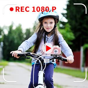 1080P HD Video Camera