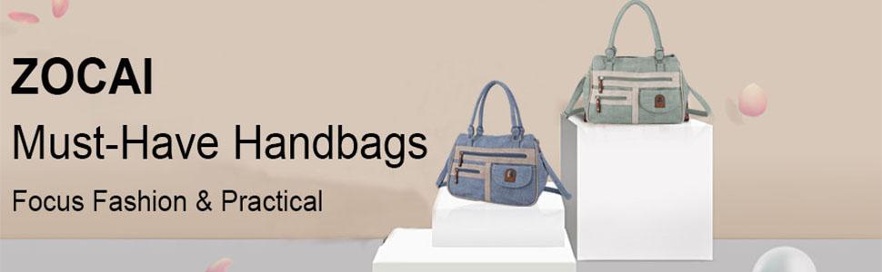 crossbody satchel handbags women