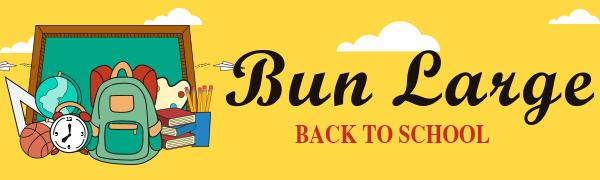 Bun Large