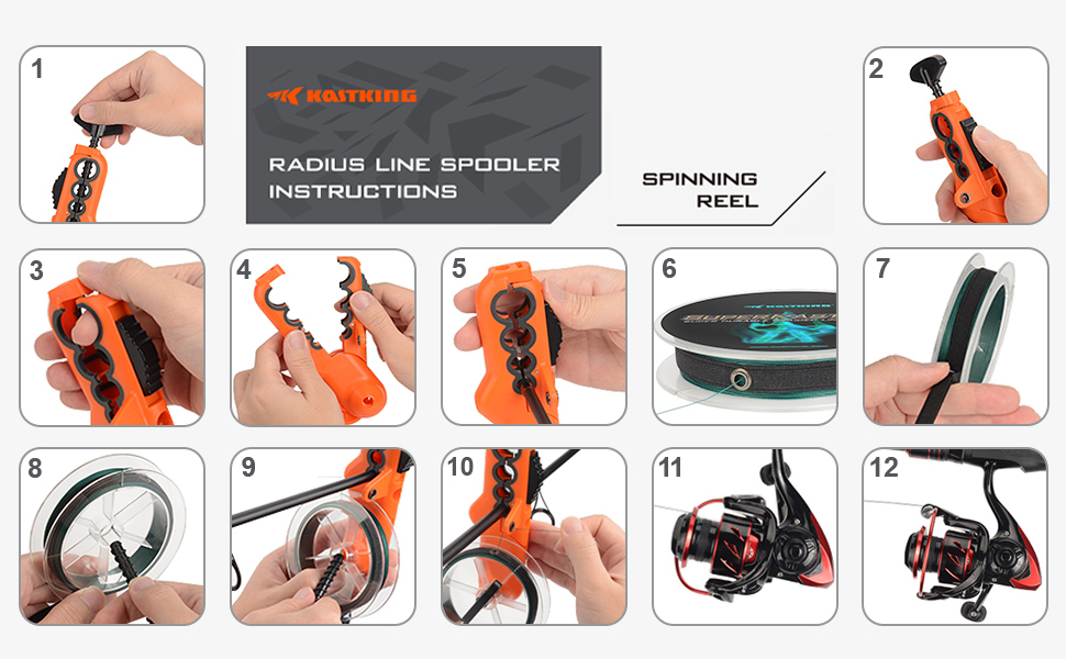 Line Spooler