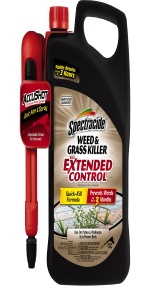 Spectracide HG-96385 Weed and Grass Killer, 1.33 gal