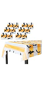 Halloween Table Covers