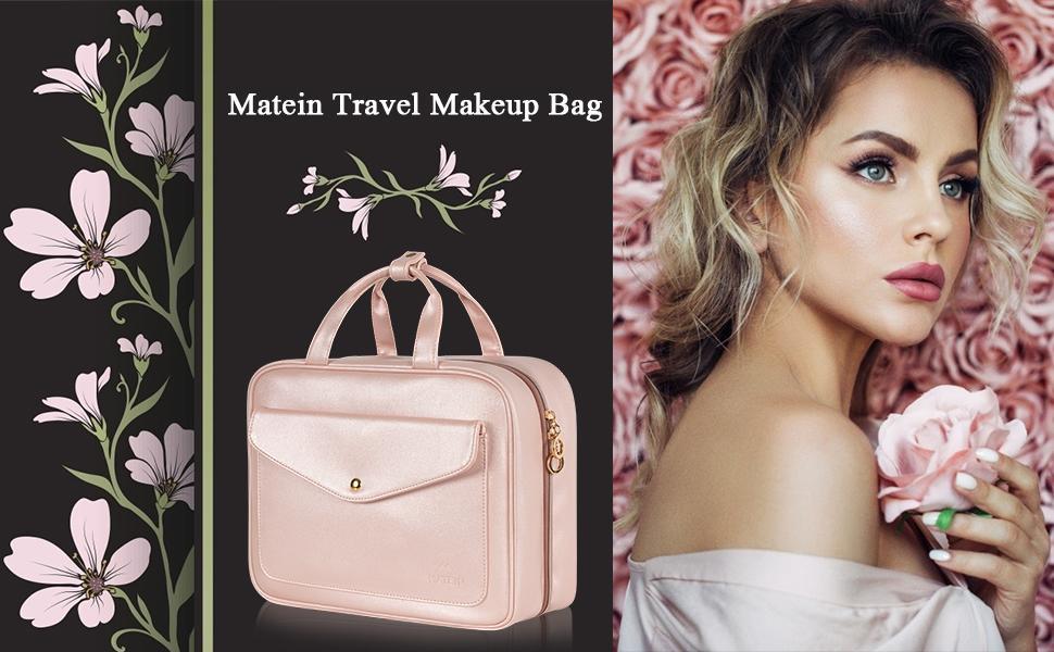 makeup bag for women