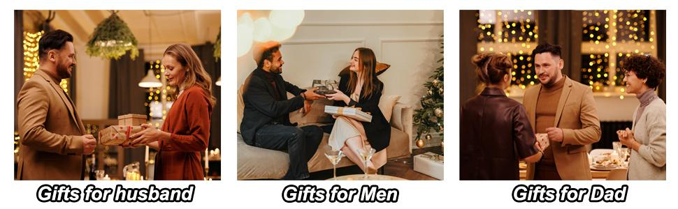 Unique Gifts for All Who Have Everything