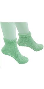 moisturizing socks