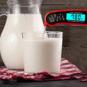 milk calibration